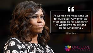 Michelle Obama Quotes Beauteous Michelle Obama Inspirational Quotes