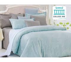 xlong twin sheet sets leisure twin xl comforter set college ave designer series girls