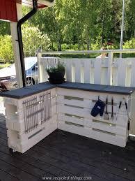 pallet furniture pinterest. 27 Best Outdoor Pallet Furniture Ideas And Designs For 2018 Pinterest U
