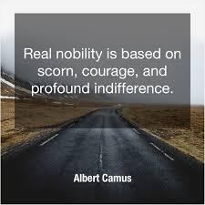 Albert Camus Cfame Quotes