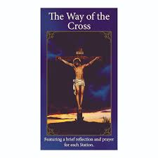 the way of the cross phlet 100 pk