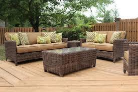 Wicker Outdoor Furniture Green Acres Nursery & Supply Outdoor