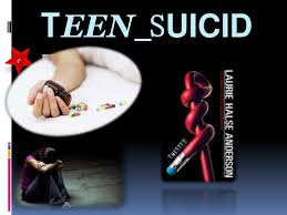 Issues our teen suicide