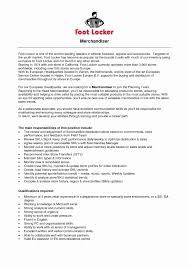 Sample Resume Retail Sales Associate No Experience Luxury Cover
