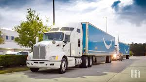 Amazon Poised To Double Down On In House Truckload Program