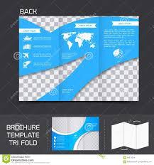 tri fold school brochure template tri fold school brochure template 3 the best templates collection
