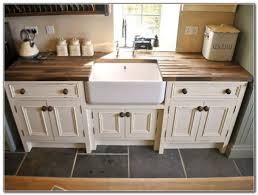 Stand Alone Kitchen Furniture Stand Alone Kitchen Sink With Cabinet Kitchen Set Home