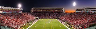 Vaught Hemingway Stadium Tickets And Seating Chart