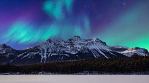Northern Lights Jasper July The Best Places In Canada To See The Northern Lights