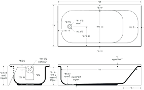 standard bathtub length amazing size of standard bathtub ideas bathtub for bathroom bath tub size standard standard bathtub