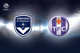 Bordeaux - Toulouse