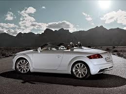 2008 Audi TT Clubsport Quattro Study News and Information ...