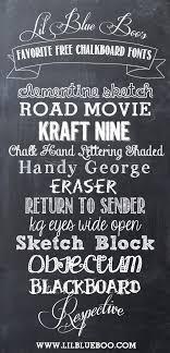 chalkboard fonts free favorite free chalkboard fonts