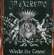 <b>Weckt</b> die Toten! | <b>In Extremo</b> CD | EMP