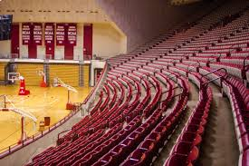 Iu Assembly Hall Seating Chart Tour Simon Skjodt Assembly Hall