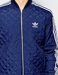 adidas quilted jacket. gallery adidas quilted jacket i