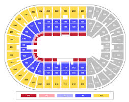 Citizens Bank Arena Seating Chart Us Bank Arena Cincinnati Seating Chart With Rows And Seat