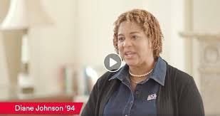 Watch Alumni Stories: Diane Johnson '94 – Inman Page Black Alumni Council  of Brown Alumni Association