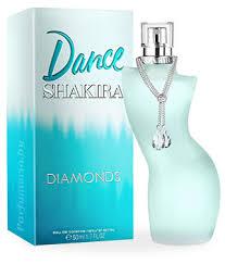 <b>Dance Diamonds</b> - <b>SHAKIRA</b> - Парфюмерия и косметика в Минске