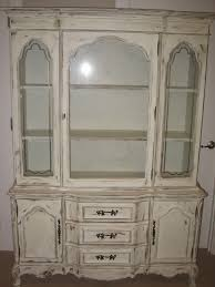 China Cabinet With Hutch Furniture Painting China Hutch Mahogany Hutch China Cabinet