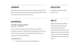 Full Size of Resume:commendable Free Resume Help Miami Curious Free Food Service  Resume Samples ...