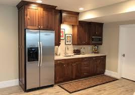 basement kitchen ideas. Perfect Ideas 45 NOTEWORTHY BASEMENT KITCHENETTE IDEAS TO HELP YOU ENTERTAIN IN STYLE To Basement Kitchen Ideas Sebring Design Build