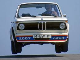 BMW 2002 Turbo specs - 1973, 1974 - autoevolution