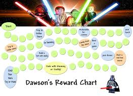 Star Wars Behavior Chart Star Wars Reward Chart Xj62 Advancedmassagebysara