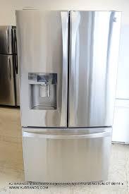 kenmore bottom freezer refrigerator. kenmore elite bottom freezer french door refrigerator (stainless) t