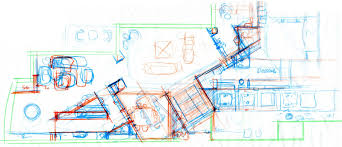 Knorr Architecture Blog Architectural Sketches
