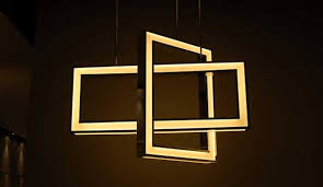 lighting trend. Geometric LED Lighting From Nuvo Trend 1