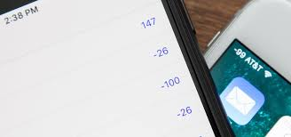 How To See The Actual Signal Strength On Your Iphone In Ios