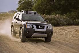 Popular used off-roaders: Used Nissan Xterras, Toyota FJ Cruisers ...