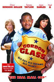 Gordon Glass (2007) - IMDb
