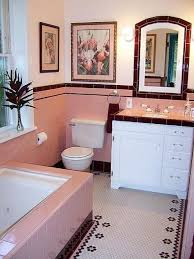 Rosa Fliesen Badezimmer Deko Ideen Badezimmer Badezimmer Rosa