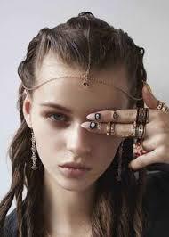 third eye jewelry