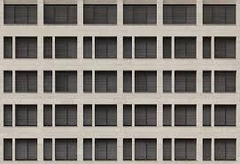 office building facade. Highrise Building Facade Modern Office