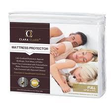 Clara Clark Bed Bug Proof Encasement Premium Hypoallergenic