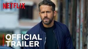 I tapped out of netflix's new ryan reynolds movie, '6 underground,' in approximately 17 minutes. 6 Underground Starring Ryan Reynolds Official Trailer Netflix Youtube