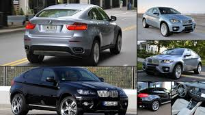 2010 Bmw X6 - news, reviews, msrp, ratings with amazing images