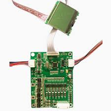 112S 35S Lithium Li ion LiFePO4 LTO Lipo Battery Protection Board ...