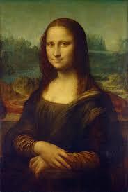 Живопись История изобразительного искусства Портрет Моны Лизы