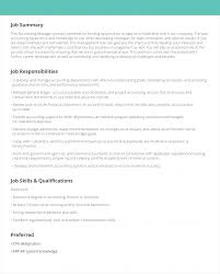 Livecareer Resume Samples Jd Templates Public Relations Specialist Job Description Template 5