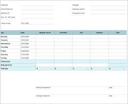 Timesheet Formulas In Excel Free Excel Timesheet Template With Formulas Monthly Excel Free Free