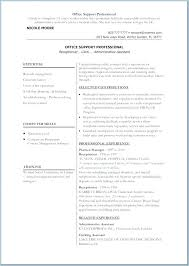 Resume Template Word 2010 Gorgeous Resume Template Word 28 On Functional Letsdeliverco