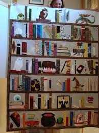 Bookcase Quilt Pattern Cool Design Inspiration