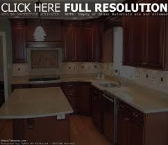 Red Mahogany Kitchen Cabinets  Maxphotous MPTstudio Decoration - Kitchen kitchen design san francisco