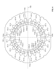 Motor large size patent us20140154115 scroll pressor having a single phase drawing motor wiring