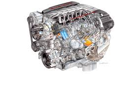 next gen lt1 6 2 liter v 8 for 2014 corvette revealed 450 hp 2014 chevrolet corvette 6 2l lt1 engine