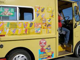 Truck Chicago Cream Ice Rental Rental